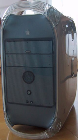 Apple Mac G4